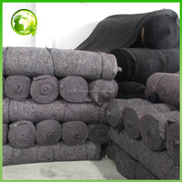 China Wholesale No Smell Metalline Road Construction Fabric