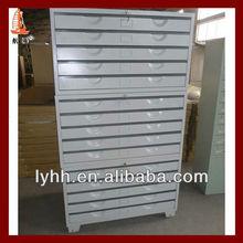 New 2012 multi drawer a3 Plan file metal storage drawer
