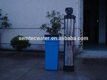 Salmuera tanques ablandador de agua precio
