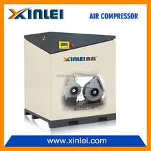 XL40A-A7 drive belt 40HP 380V 50HZ 30KW industrial air compressor screw three phase 10bar