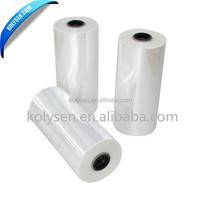 POF and PE barrier heat shrink bag shrink wrap bag/film