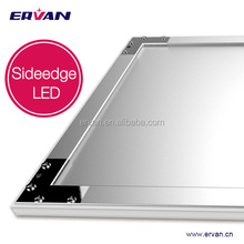RoHS DALI Dimmable LED Panel Light 40w 600*600 with Meanwell Driver