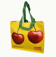 Good quality launch bag, fashion printing shopping bag, fashion promotion cooler bag