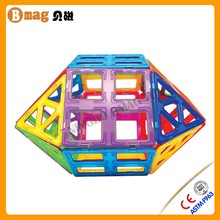 Ningbo BMAG newly kids magformers toy