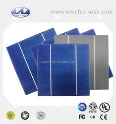156 poly solar cell 3BB
