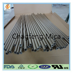 China famous brand mica tube for insulation