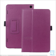 mysterious purple stand leather case for Amazon Kindle Fire HD 7