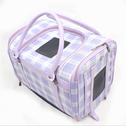 Purple Gid Pet Products outdoor dog kennel
