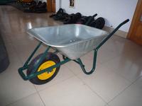 wb6414T cheap and high quality concrete construction tool wheelbarrow