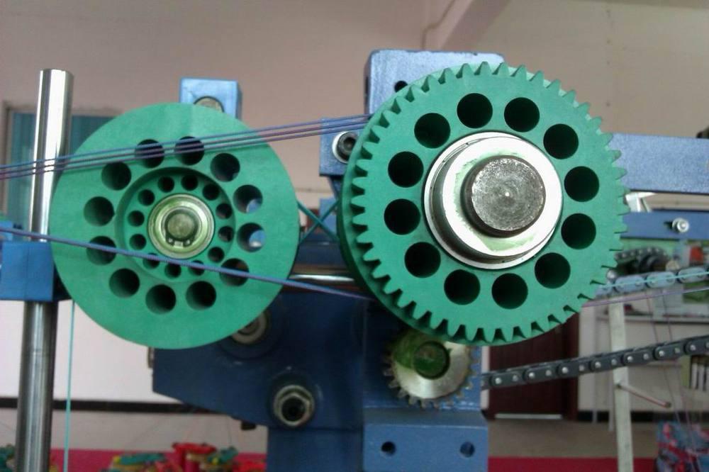 Wholesale High Speed Cord Braiding Machine