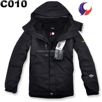 Famous Super Warm waterproof branded mens clothes C10