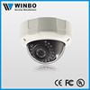 WDR IP Camera (1440P 3 Megapixel, CMOS, POE, Vandalproof Metal Housing) SAV-CM2022