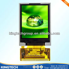 1.8 inch 128X160 touch screen things
