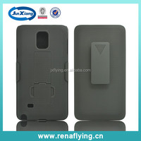 i pattern smart holster combo case for samsung note 4