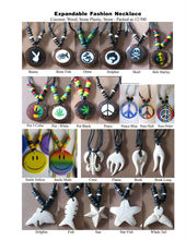 Coconut Fashion Jewelry necklace for gift, promotional and home use