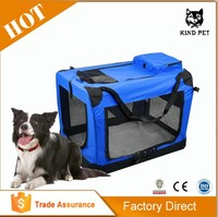 DOG TRANSPORT BOX FOR DOG CARRIERS