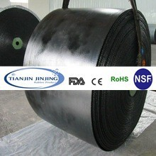 NBR Sheet/Slab Oil/Heat Resistance Rubber Clear Rubber