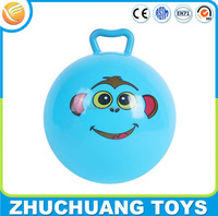 inflatable baby skip ball toy ball made in china wholesale