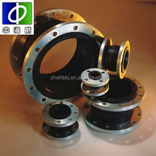 ansi 150lbs concentric rubber reducers
