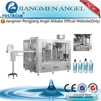 17 years production experience mineral water plant machine price