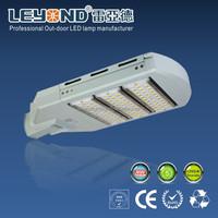 High lumen solar 150w led street light ip65 street light led for highway and road