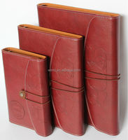 a5 soft leather diary cover