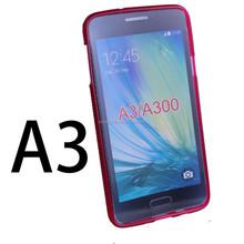 For Samsung A3 TPU Matte Case