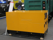 China Made Engine Diesel Generator 12kva