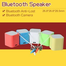 new design home theater music system bluetooth mini wireless speaker