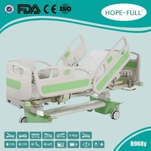 Original HOPEFULL ICU hospital electric beds for the elderly