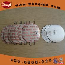 Latex universal aluminum foil seal liner packaging design DP-417A