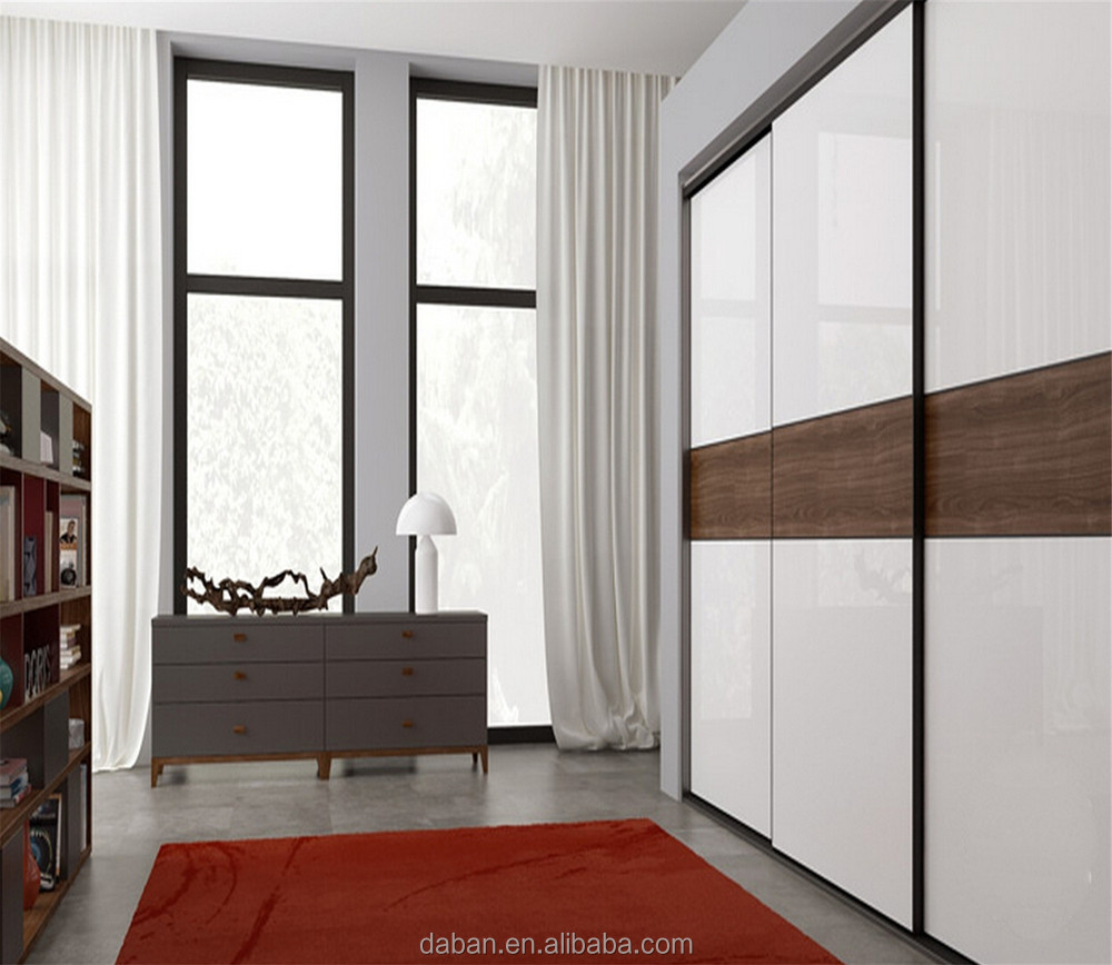 Armoire Chambre Porte Coulissante : Bedroom Sliding Closet Doors