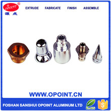 Top Quality Aluminum Cnc Machining Motorcycle Engine Parts