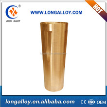 Bushings of Copper alloy taper sleeve with ISO certificate