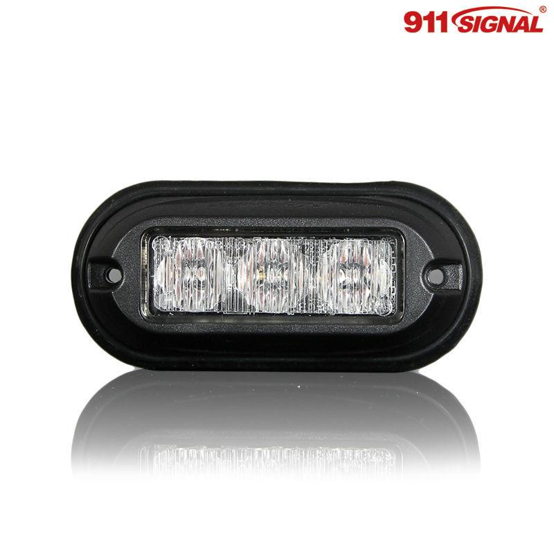 Led Emergency Vehicle Lighting Products