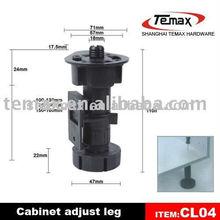 CL04 height adjustable desk legs