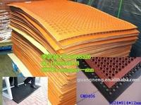 Porous Rubber Drainage Kitchen Floor Mat