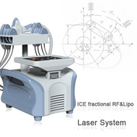 CE Certificate portable lipo laser body slimming weight loss machine
