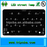 LED Street Lamp PCB with assembly