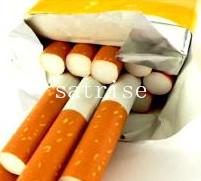 Chine populaire cigarettes feuille d'aluminium papier