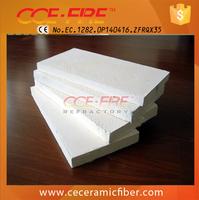 CCE FIRE High Compressive Strength fireproof calcium silicate board