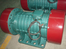 VX series asynchronous vibratory motor for vibrating machine