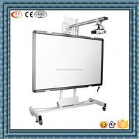 China screen multi-touch smart board interactive white board digital electronic board