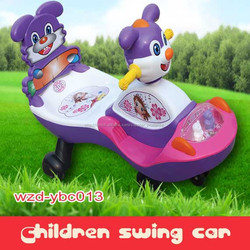 children swing car made in china used kid toys for sale online