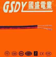 1.5mm 2.5mm 4mm 6mm House Wiring Cable Electric Copper Conductor PVC Coated Wire
