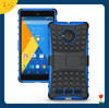 2015 China wholesale hybrid rugged hard case cover for Micromax Yu Yuphoria case 2 in1 armor cell phone case