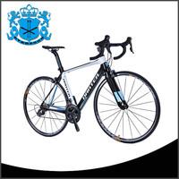 New Style 700C china full carbon fiber road bike group set