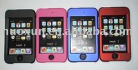 Color Crystal Case for Ipod Touch 2Gen