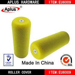 "4"" mini high density foam roller sleeve"