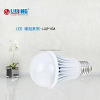 LED Bulb Light LJQP-03A